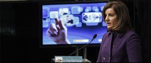 Foto: El Gobierno desoye a los expertos y rechaza el sistema de capitalización en las pensiones