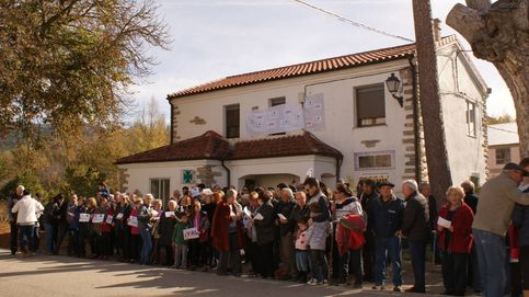 10.000 euros al año y casa gratis a quien abra esta farmacia en la sierra de Soria