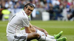 Un frustrado e incomprendido Bale se quiere marchar del Real Madrid
