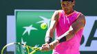 Rafa Nadal - Khachánov: horario y dónde ver Indian Wells en TV y 'online'