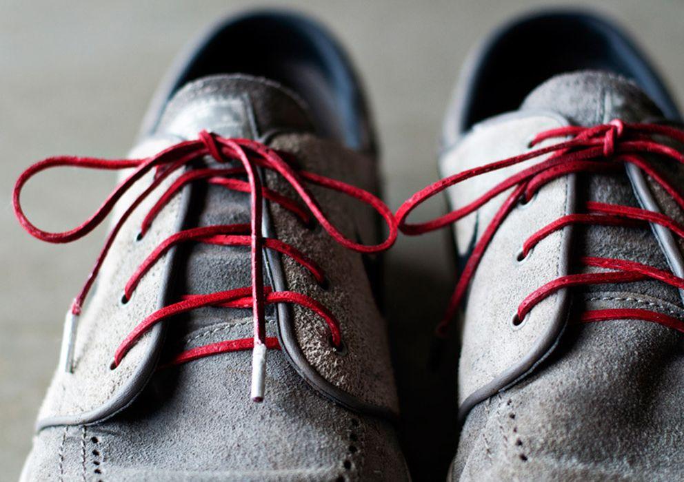 zapatos de separación c8c4d 689c4 Matemáticas en tus zapatos: hay casi dos billones de formas ...