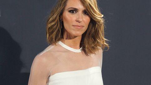 Laura Vecino borda otro look de invitada con este vestido de rebajas