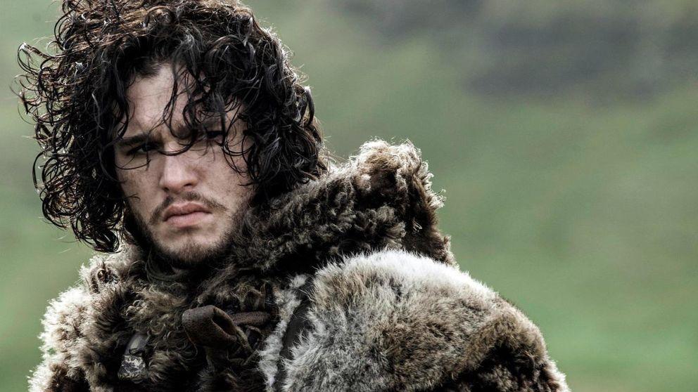 Kit Harington (Jon Snow), más claro que nunca sobre 'Juego de Tronos'