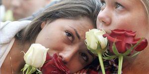 La policía noruega sigue la búsqueda de los desaparecidos tras los atentados