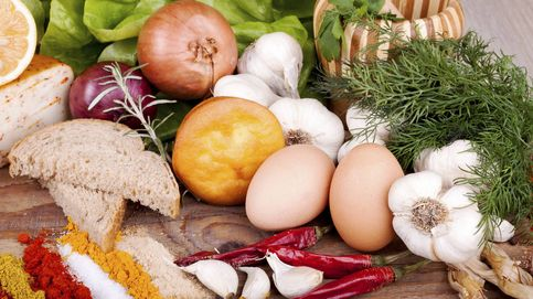 Come lo que quieras: alimentos que apenas tienen calorías y que adelgazan