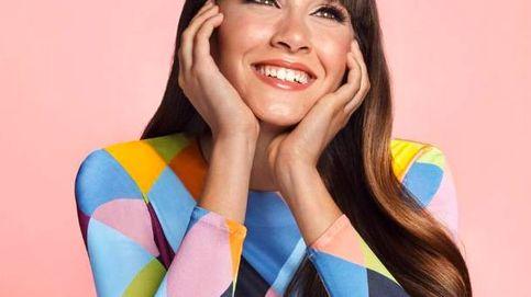 Aitana Ocaña (OT) presenta su perfume y sigue los pasos de Cristina Pedroche
