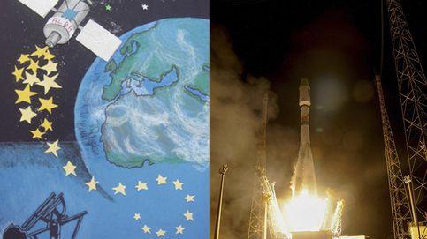 Alba, el satélite europeo con acento andaluz