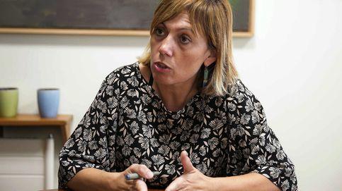 Dimite la líder de EH Bildu en Vitoria, Miren Larrion, investigada por la Ertzaintza