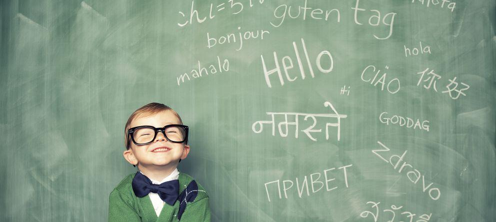 Foto: Aprender idiomas tiene las mismas ventajas para el cerebro que ser bilingüe (iStock)