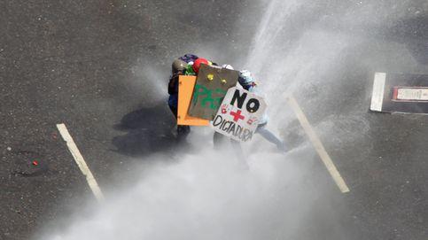 Protestas contra Maduro