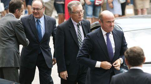 Economía devuelve el poder al Banco de España para los rescates y las derramas
