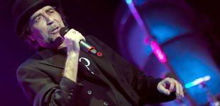 Post de Sabina anuncia nuevo disco y una gira en Madrid, Barcelona, Bilbao y Sevilla