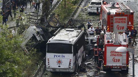 11 muertos y 36 heridos en un nuevo atentado en Estambul