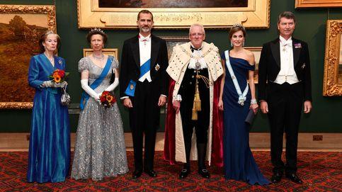 El Rey da visibilidad a científicos y académicos, grandes olvidados del Brexit