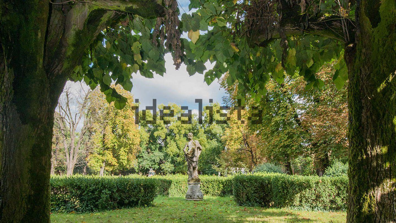 Jardín. (Idealista)