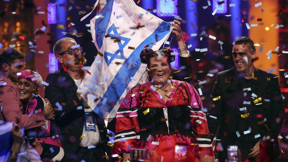 El festival de Eurovisión 2019 se celebrará finalmente en Tel Aviv