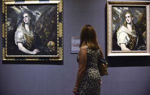 Aumentan en un 50 % las visitas a los museos estatales en 2014