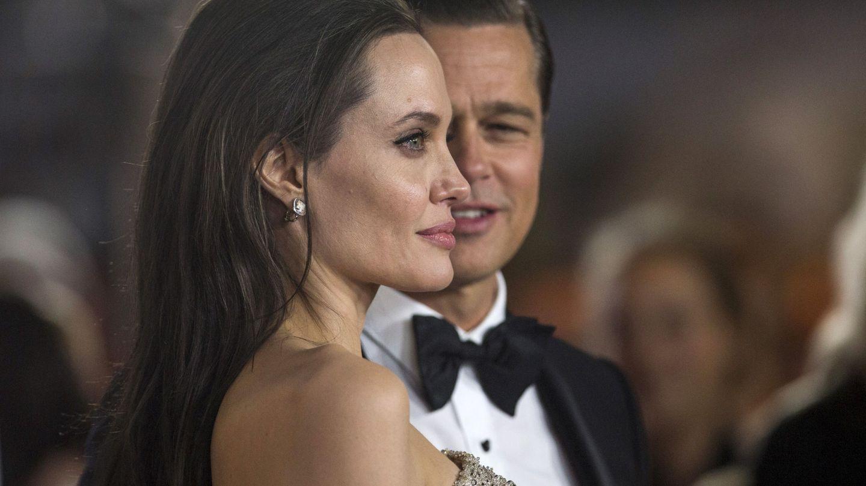 Angelina Jolie da un paso más en la batalla legal para conseguir la custodia completa de sus hijos. (Reuters)