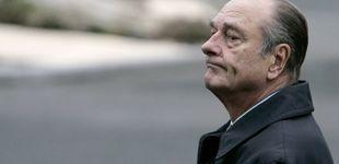 Post de Jacques Chirac y su matrimonio idílico: historia de una traición continuada
