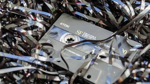 El 'revival' musical: vuelven las cintas de cassette