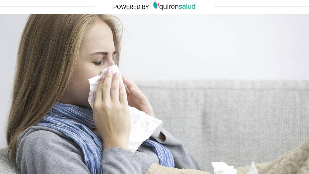 ¿Alergia o resfriado? Los síntomas que te ayudan a saber qué te pasa