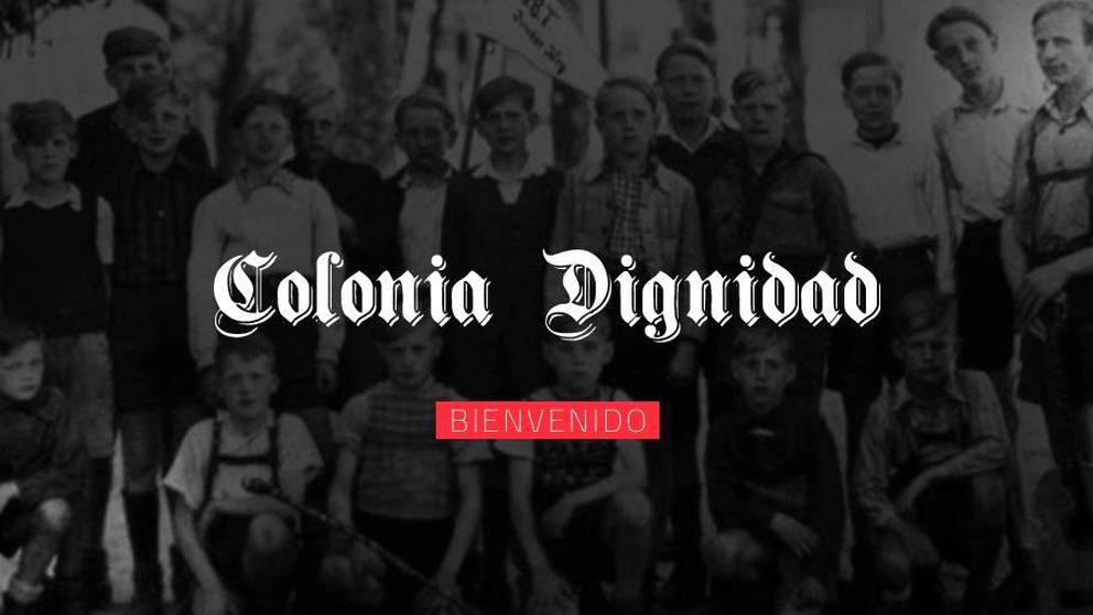 Bienvenidos al lugar más siniestro del mundo: la Colonia Dignidad de Chile