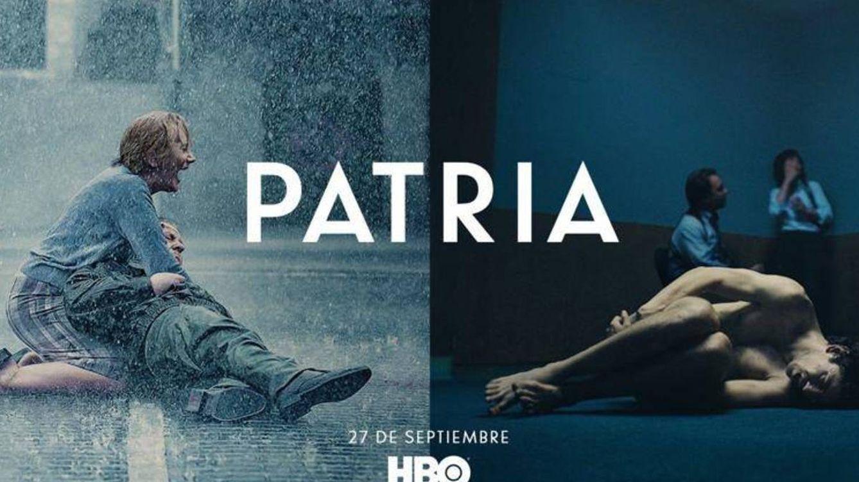 Cinismo y mentiras: la 'Patria' del cartel de HBO no es la de Aramburu, es la de ETA