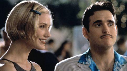 Matt Dillon vuelve a San Sebastián: su olvidado (y breve) amor por Cameron Diaz
