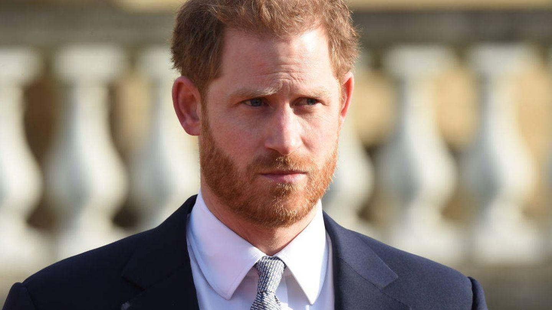 El príncipe Harry. (Getty)