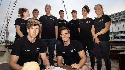 Los reyes del mar pasan por Madrid: Hay que cuidar a los océanos como a las familias