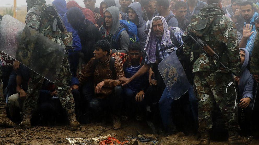 La muerte del espacio Schengen: los controles fronterizos vuelven a Europa