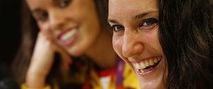 Andrea Fuentes pone fin a su exitosa carrera deportiva por falta de motivación