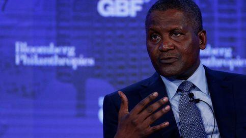 Así son los nuevos magnates:  la gran obra del hombre más poderoso de África