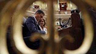 De la casa de las flores a la casa de los líos: los 100 días del Gobierno de Sánchez