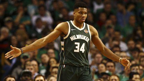 La nueva gran estrella de la NBA que pasó de vender gafas a rechazar a LeBron