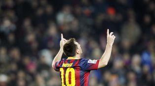 La sangre que habita en el ojo de Leo Messi medirá a Diego Costa en el extremo
