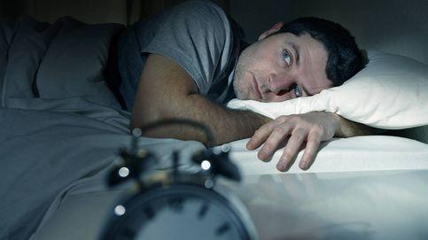 Lo que no debes hacer cuando te despiertas a mitad de la noche