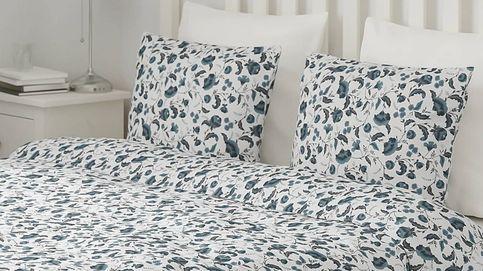 Dale un giro a tu dormitorio con estas bonitas fundas nórdicas de Ikea