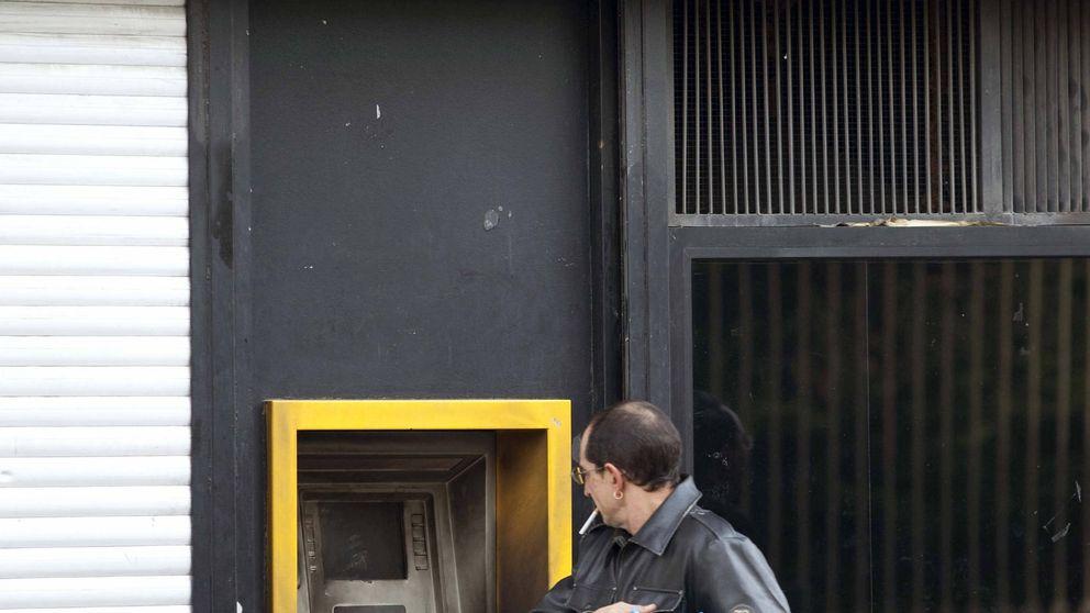 Aval judicial a Caixabank por cobrar comisiones a terceros en sus cajeros