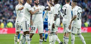 Post de Huesca - Real Madrid: horario y dónde ver en TV y 'online' La Liga Santander