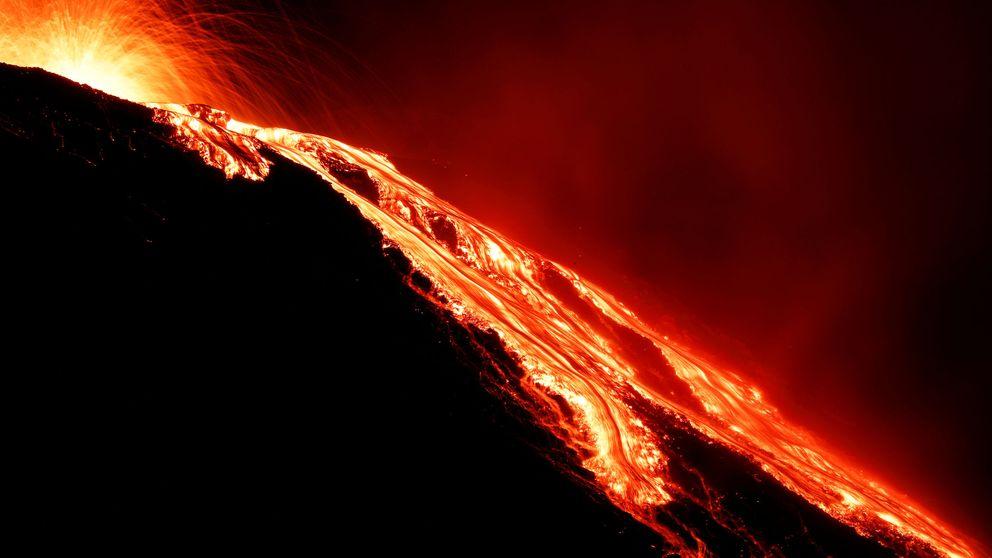 El hombre emite cien veces más CO2 que los volcanes