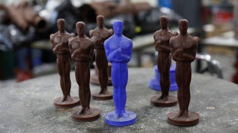 ¿Cómo se fabrican las estatuillas de los Oscar?