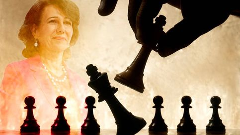 El jaque mate de Ana Botín al empleado que osó dejar a la familia Santander