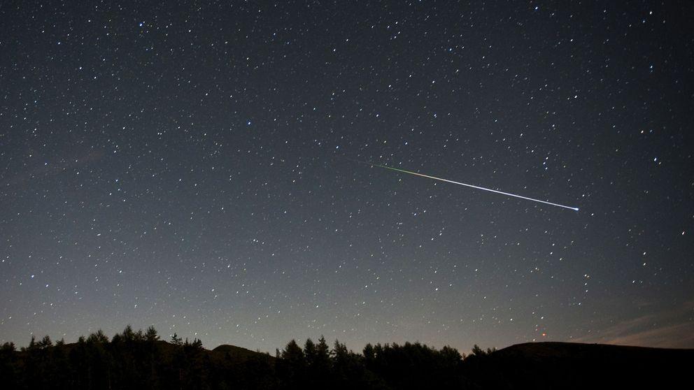 Eclipse lunar y lluvia de estrellas: los eventos astronómicos que tienes que ver este verano