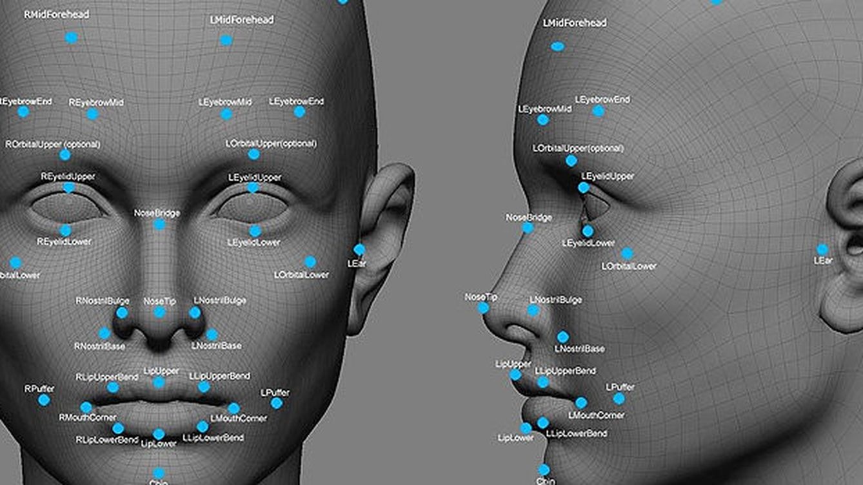 Foto: Vete de compras y paga por la cara, es la hora del reconocimiento facial