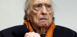 Post de Muere Sánchez Ferlosio a los 91 años, el sabio que dobló el cabo de Hornos