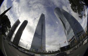 Las grandes gestoras se lanzan en masa a abrir oficinas en España