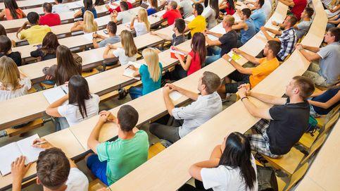 La brecha entre ricos y pobres aumenta en las universidades más prestigiosas