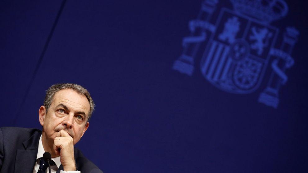 Las actas de ETA revelan que Zapatero informó al mediador de que Francia preparaba un golpe