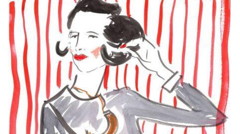 Las palabras sabias de la emperatriz de la moda: Diana Vreeland